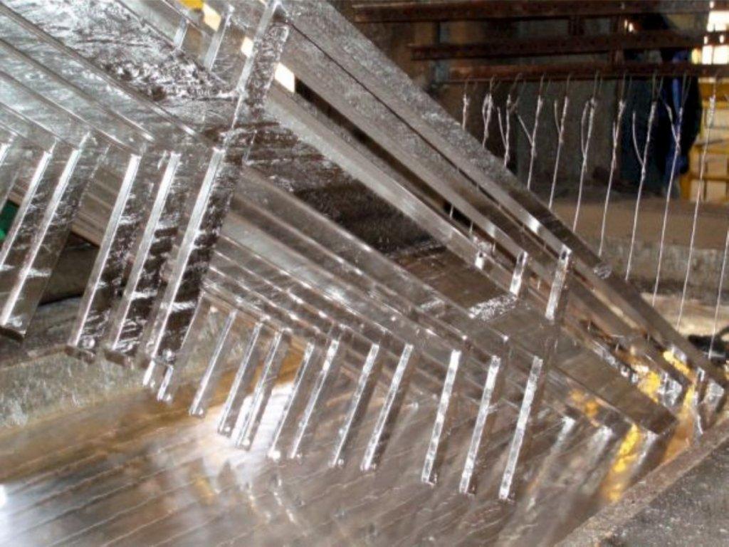 Niesamowite Konstrukcje metalowe - produkcja - Centrum Zaopatrzenia Energetyki ZM46